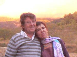 Thierry et Thérèse Buffel